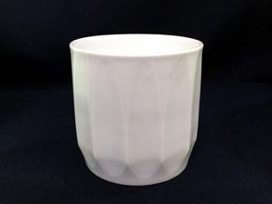 白磁のロックグラス